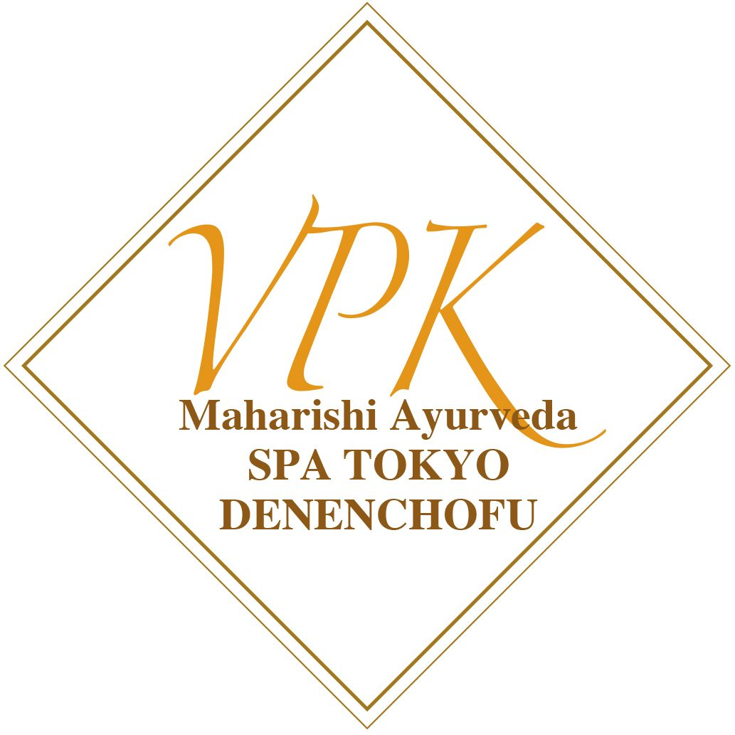 マハリシ・アーユルヴェーダ SPA TOKYO田園調布